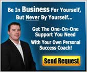 Be In Business for Yourself!